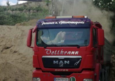 Vollkrann Transporte